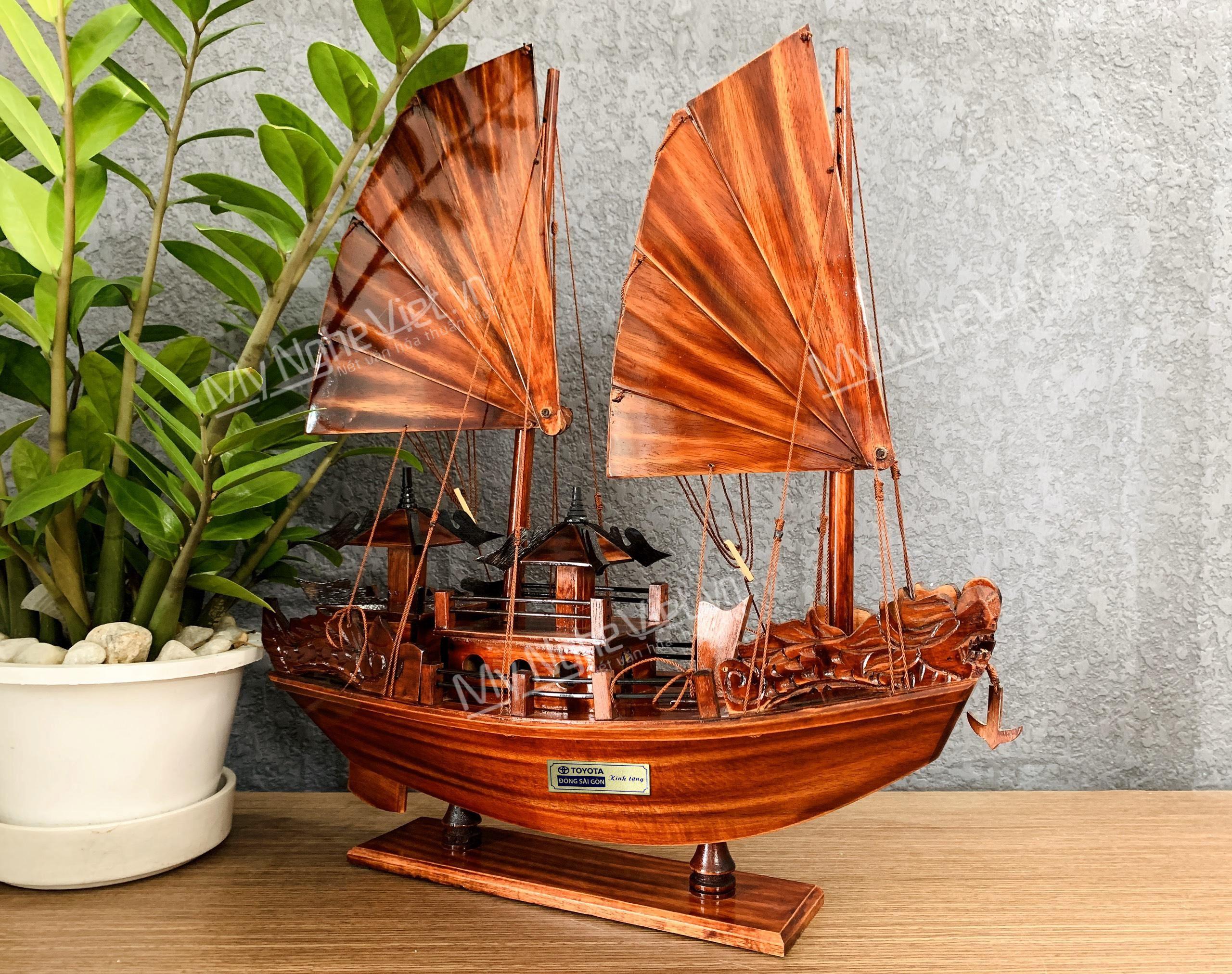 Mô Hình tàu thuyền
