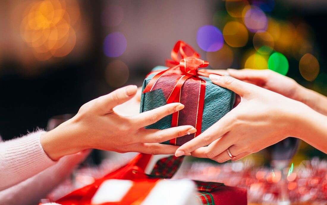 Quà tặng tri ân là một khoản đầu tư vô cùng sinh lợi
